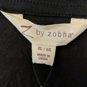 Z by Zabha Tops - Z by Zobha Gym Junkie Tank